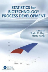 Omslag - Statistics for Biotechnology Process Development