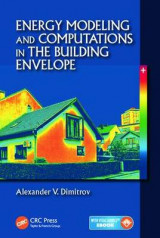 Omslag - Energy Modeling and Computations in the Building Envelope