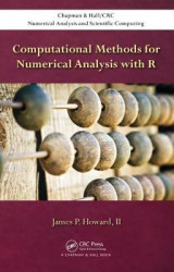 Omslag - Computational Methods for Numerical Analysis with R