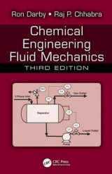 Omslag - Chemical Engineering Fluid Mechanics