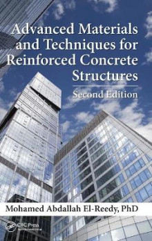 Advanced Materials and Techniques for Reinforced Concrete Structures av Mohamed Abdallah El-Reedy (Innbundet)