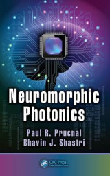 Omslag - Neuromorphic Photonics