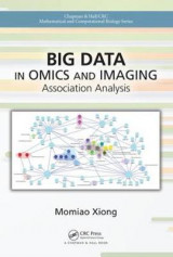 Omslag - Big Data in Omics and Imaging