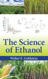 Omslag - The Science of Ethanol