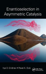 Omslag - Enantioselection in Asymmetric Catalysis