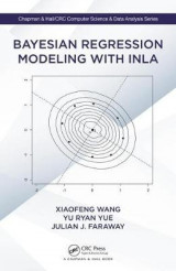 Omslag - Bayesian Regression Modeling with INLA