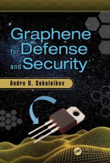 Omslag - Graphene for Defense and Security