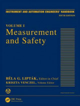 Omslag - Measurement and Safety: Volume 1