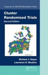 Omslag - Cluster Randomised Trials