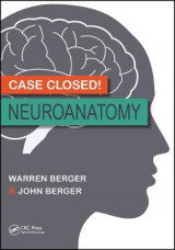 Omslag - Case Closed! Neuroanatomy