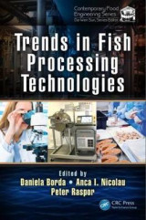 Omslag - Trends in Fish Processing Technologies