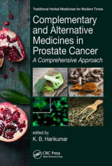 Omslag - Complementary and Alternative Medicines in Prostate Cancer