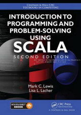 Omslag - Introduction to Programming and Problem-Solving Using Scala