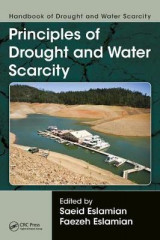 Omslag - Handbook of Drought and Water Scarcity
