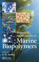 Omslag - Industrial Applications of Marine Biopolymers