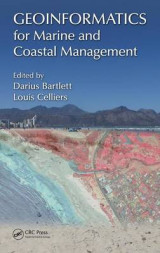 Omslag - Geoinformatics for Marine and Coastal Management