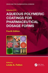 Omslag - Aqueous Polymeric Coatings for Pharmaceutical Dosage Forms