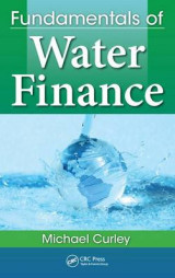 Omslag - Fundamentals of Water Finance