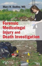 Omslag - Forensic Medicolegal Injury and Death Investigation