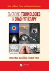 Omslag - Emerging Technologies in Brachytherapy