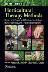 Omslag - Horticultural Therapy Methods