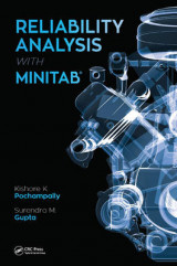 Omslag - Reliability Analysis with Minitab