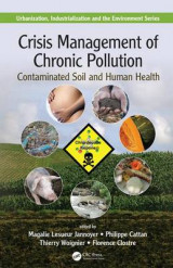 Omslag - Crisis Management of Chronic Pollution