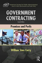 Omslag - Government Contracting