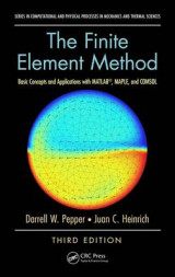 Omslag - The Finite Element Method