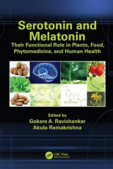 Omslag - Serotonin and Melatonin