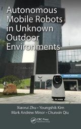 Omslag - Autonomous Mobile Robots in Unknown Outdoor Environments
