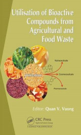 Omslag - Utilisation of Bioactive Compounds from Agricultural and Food Production Waste