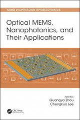 Omslag - Optical MEMS, Nanophotonics, and Their Applications