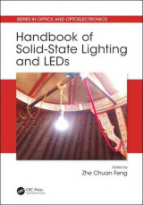 Omslag - Handbook of Solid-State Lighting and Leds