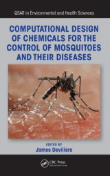 Omslag - Computational Design of Chemicals for the Control of Mosquitoes and Their Diseases