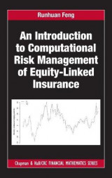 Omslag - An Introduction to Computational Risk Management of Equity-Linked Insurance