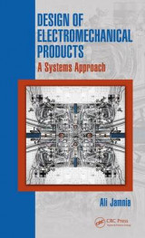 Omslag - Design of Electromechanical Products