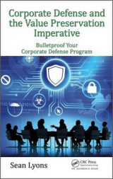 Omslag - Corporate Defense and the Value Preservation Imperative