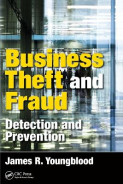 Business Theft and Fraud