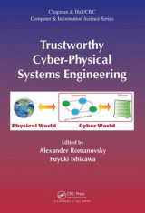Omslag - Trustworthy Cyber-Physical Systems Engineering
