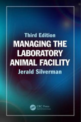 Omslag - Managing the Laboratory Animal Facility