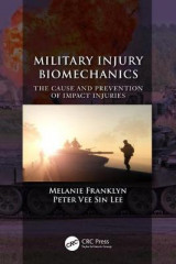 Omslag - Military Injury Biomechanics