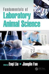 Omslag - Fundamentals of Laboratory Animal Science