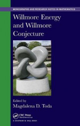 Omslag - Willmore Energy and Willmore Conjecture