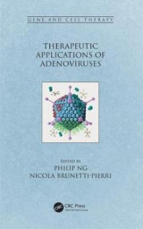 Omslag - Therapeutic Applications of Adenoviruses