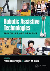 Omslag - Robotic Assistive Technologies