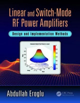 Omslag - Linear and Switch-Mode RF Power Amplifiers