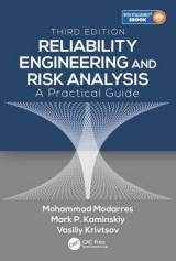 Omslag - Reliability Engineering and Risk Analysis