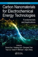 Omslag - Carbon Nanomaterials for Electrochemical Energy Technologies