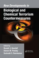 Omslag - New Developments in Biological and Chemical Terrorism Countermeasures